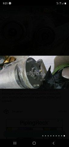 amortisseur range rover sport - 2