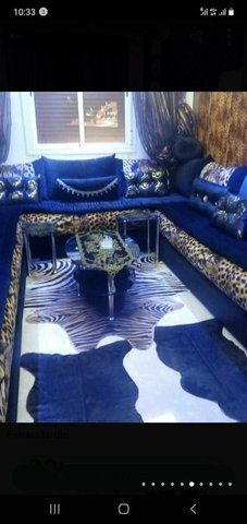 Appartrment residence al hadika - 3