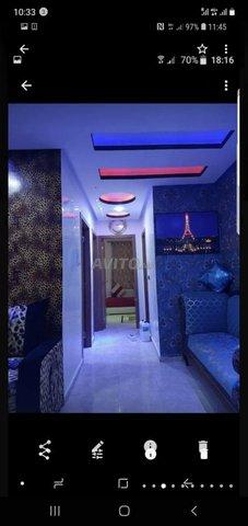 Appartrment residence al hadika - 4