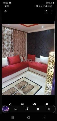 Appartrment residence al hadika - 5