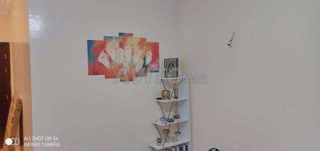 petit salon moderne cozy - 4