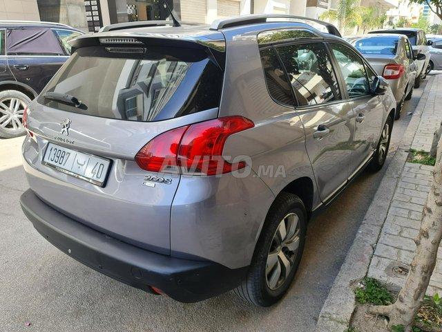 Peugeot 2008 1.6 HDi - 8