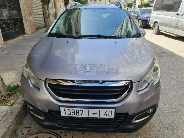 Peugeot 2008 1.6 HDi - 3
