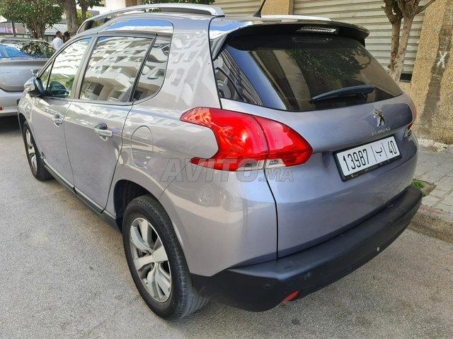 Peugeot 2008 1.6 HDi - 6