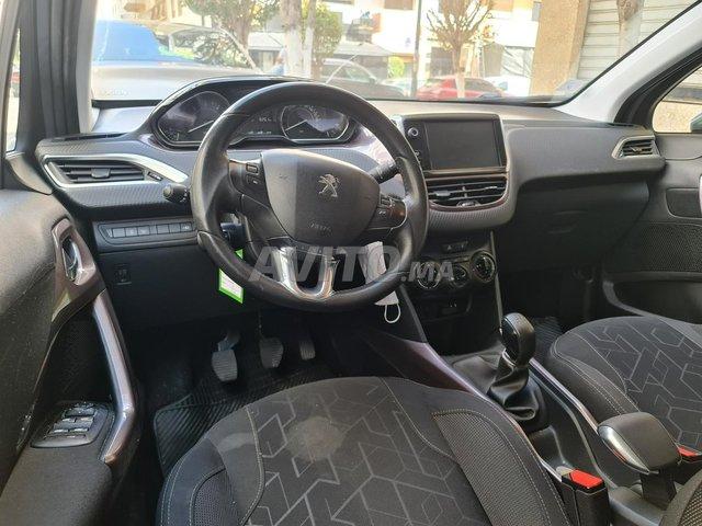 Peugeot 2008 1.6 HDi - 2