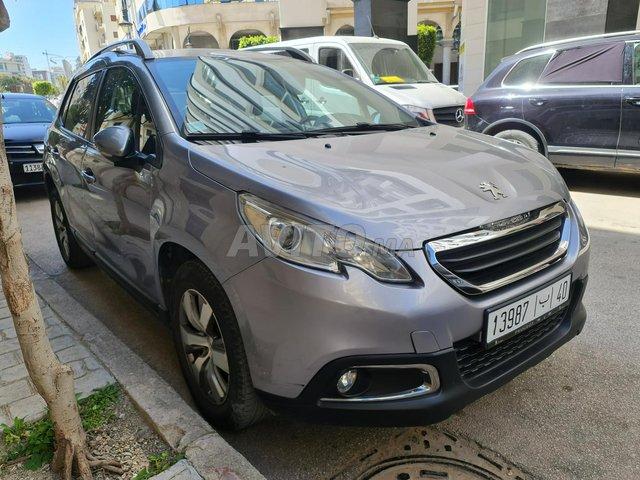 Peugeot 2008 1.6 HDi - 7