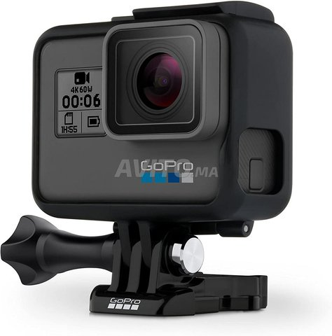 GoPro HERO 6 Black Camera d'action - 2