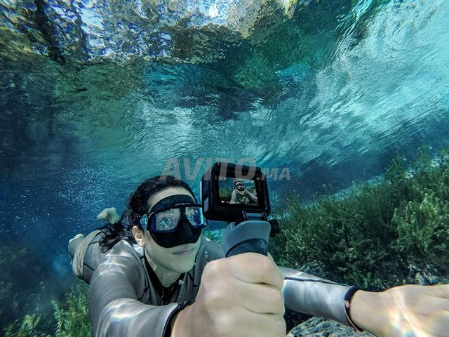 GoPro HERO 6 Black Camera d'action - 6
