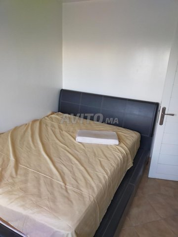 appartement moyen standing temara - 2