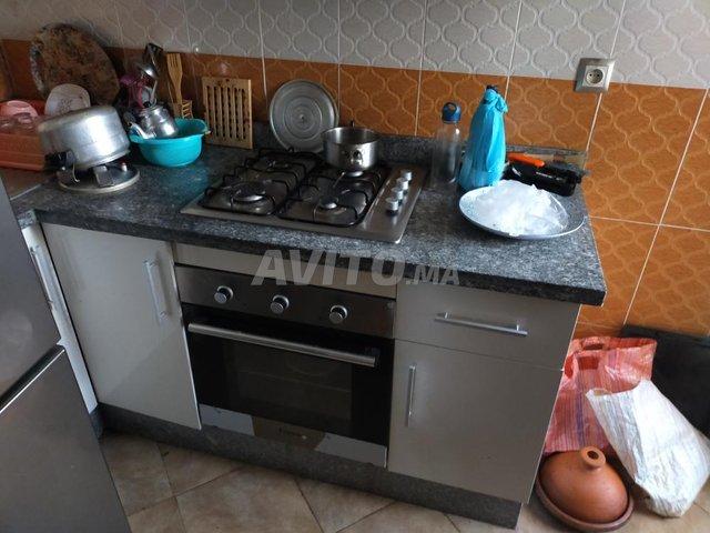 appartement moyen standing temara - 3