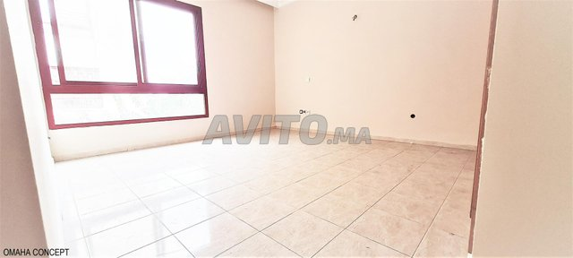 Plateau de Bureau 4ème étage132m2 Maarif - 7