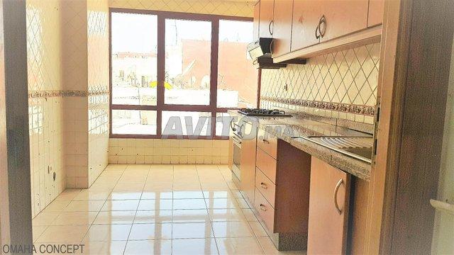 Plateau de Bureau 4ème étage132m2 Maarif - 3