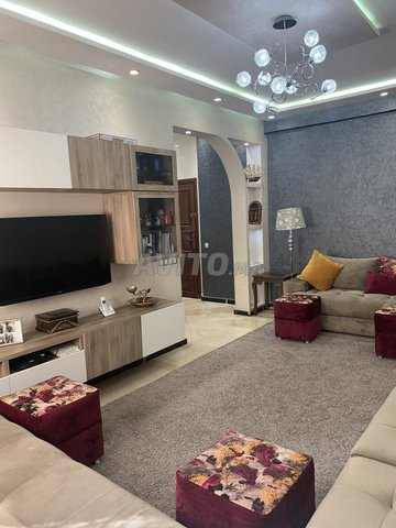 Bel appartement récemment rénové à vendre - 6