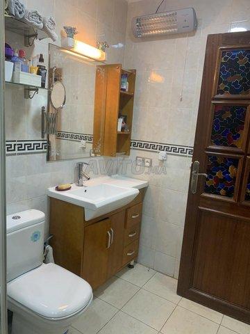 Bel appartement récemment rénové à vendre - 3