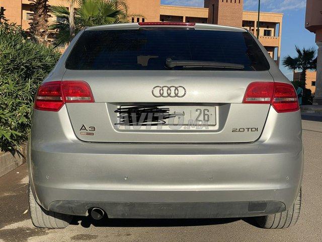 Audi A3 2.0 diesel dédouanée 09/14 - 4