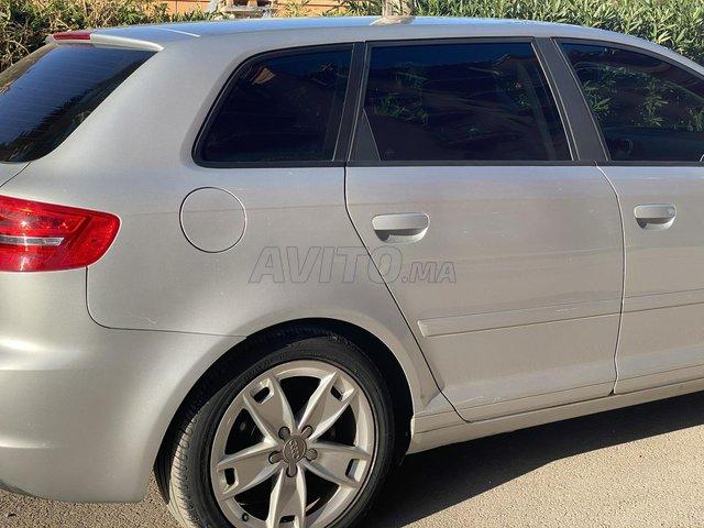 Audi A3 2.0 diesel dédouanée 09/14 - 2