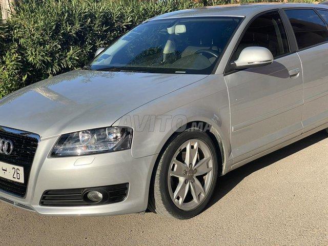 Audi A3 2.0 diesel dédouanée 09/14 - 3