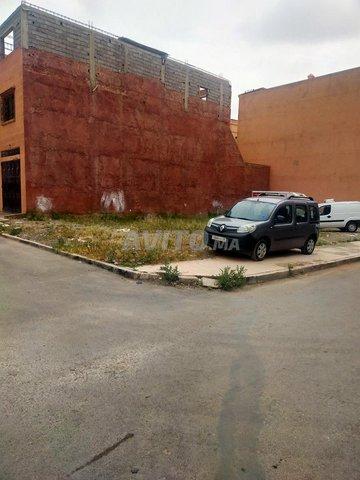 Terrain 286m² au quartier El Massar - 2