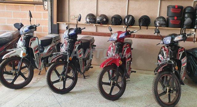 C90 sport 110cc - 2