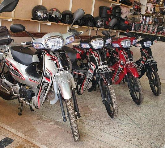 C90 sport 110cc - 1