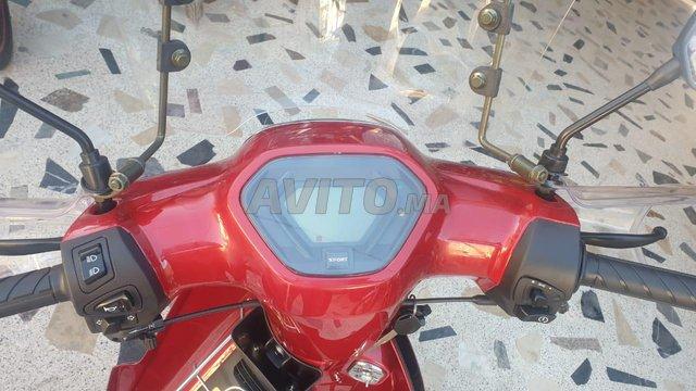 C90 sport 110cc - 5