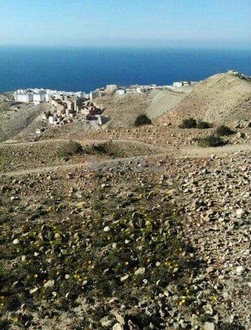 Terrain et ferme en Vente à Al Hoceima - 1