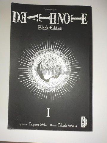 Death note tome 1 grande edition - 1