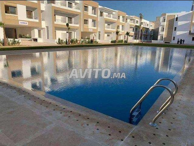 Appartement MALAGA BEACH 1 - 1
