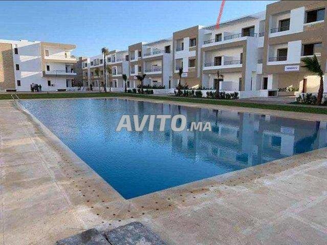 Appartement MALAGA BEACH 1 - 2
