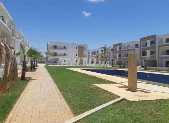 Appartement MALAGA BEACH 1 - 4