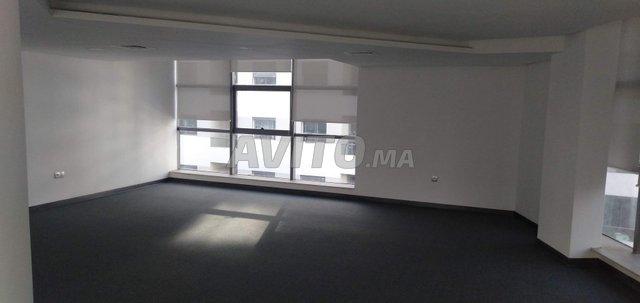 Bureau et plateau en Location à Mohammedia - 1
