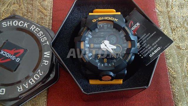 G-Shock Casio neuve - 7