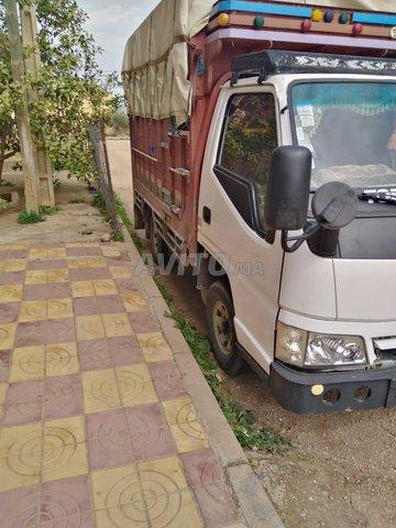 vente camion - 1