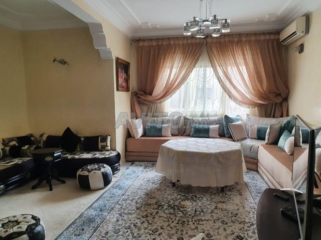 Appartement en Vente à Casablanca Hay Hassani - 2
