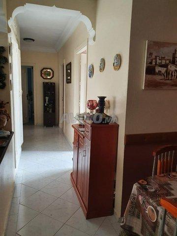 Appartement en Vente à Casablanca Hay Hassani - 4