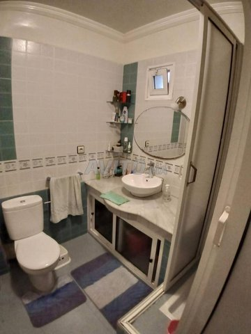 Appartement en Vente à Casablanca Hay Hassani - 6