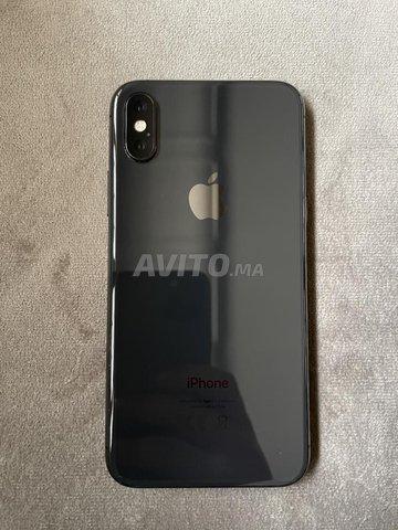 Iphone XS 256g noir  - 4