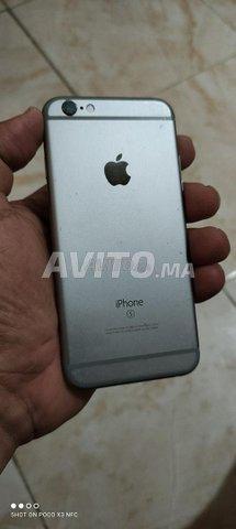 Iphone 6 S - 2