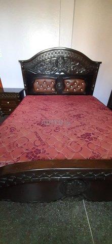 Chambre à coucher - 1