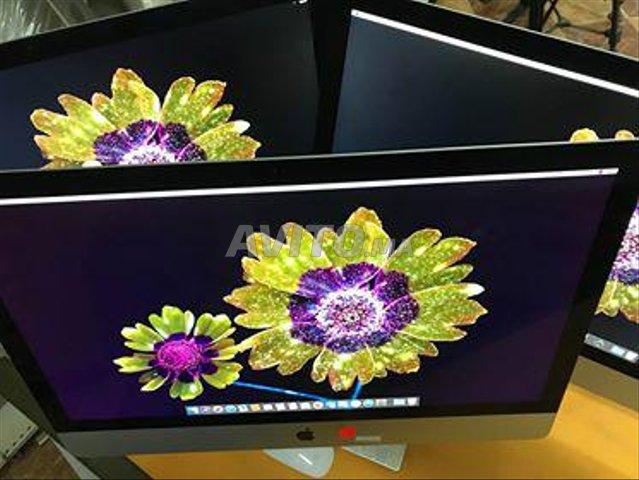 iMac i5 5k Retina AMD Radeon R9 M380 2Go 2015. - 4