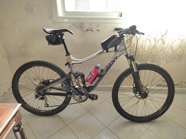 vélo giant - 1