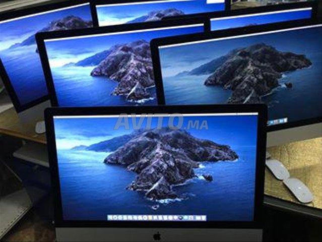 iMac i5 5k Retina 27inch 3.8Ghz 500S GRAPHICS 8GO. - 2