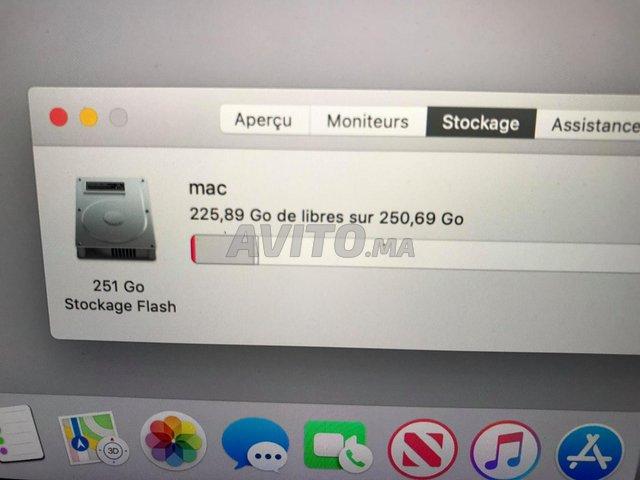 MacBook Air Retina i5 13 inch 2019 8GO 256SSD.. - 2