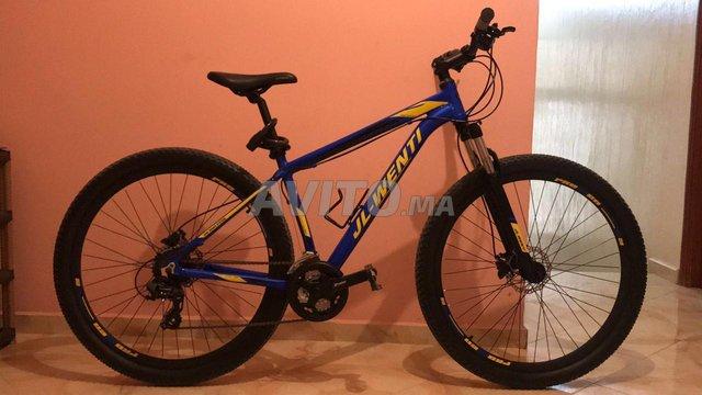 vélos Jl wenti a vendre  - 1