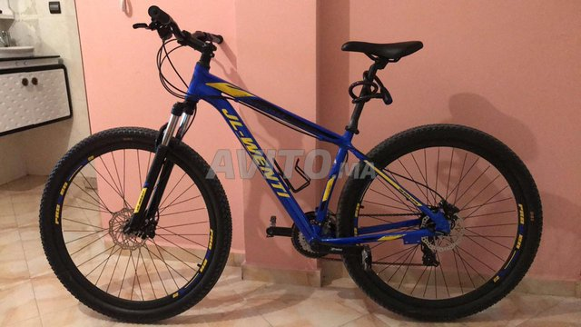 vélos Jl wenti a vendre  - 2