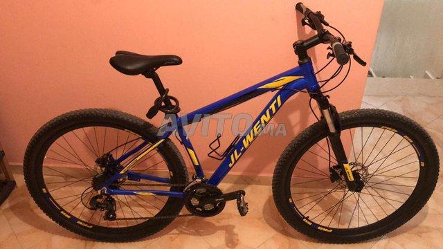 vélos Jl wenti a vendre  - 3