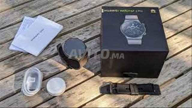 Huawei Watch GT 2 Pro New - 1