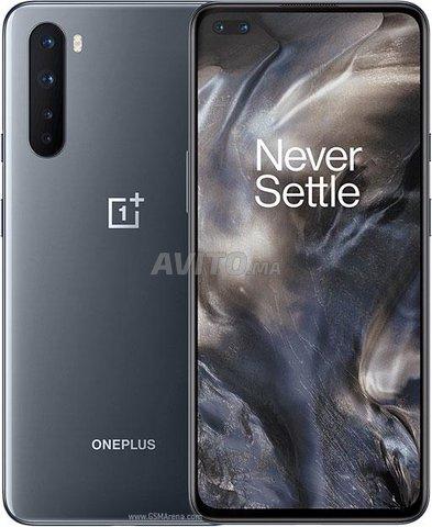 OnePlus Nord de 128gb et 8G de ram  - 1