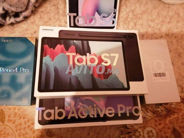Galaxy Z fold2/IPhone/watch GT2/oppo - 8