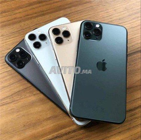 Apple IPhone 11 et 12/IPad/Galaxy - 3